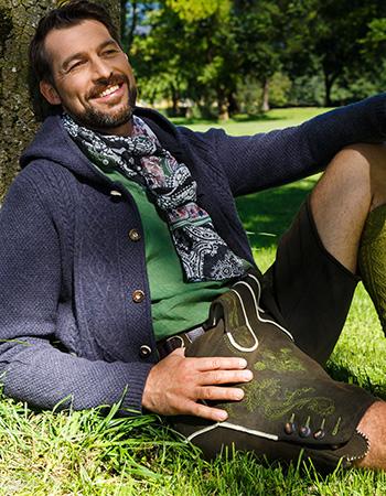 10 wissenswerte Dinge zur Lederhose
